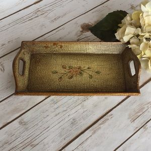 Other - Decorative Tray